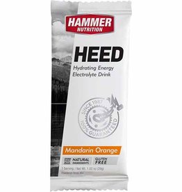 Hammer Nutrition Heed Single Serving Drink Mix