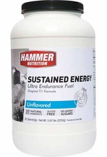 Hammer Nutrition Hammer Sustained Energy: 30 Serving Canister