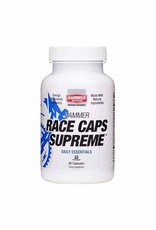 Hammer Nutrition Race Caps Supreme: Bottle of 90 Capsules