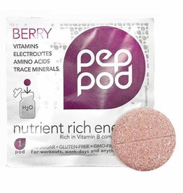 Ped Pod Single Packet