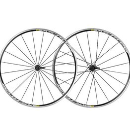 Mavic Askium Disc Wheelset Black Shimano