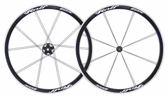 ROLF ECX Disc  Wheelset