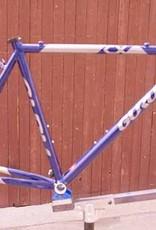 Guru Vineio CX Frame/Fork