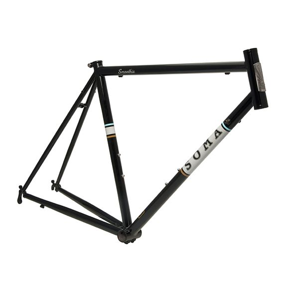 Soma Fabrications Road Frame Price List