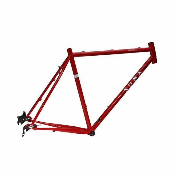 Soma Fabrications Cross/Gravel/Touring Frame Price List