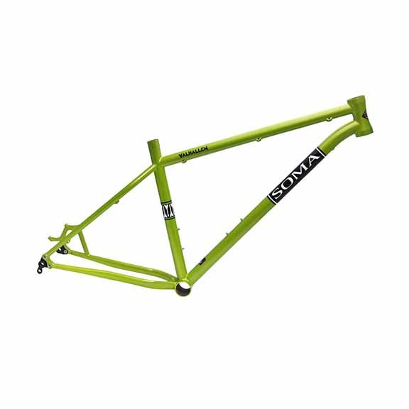 Soma Fabrications MTB Price List