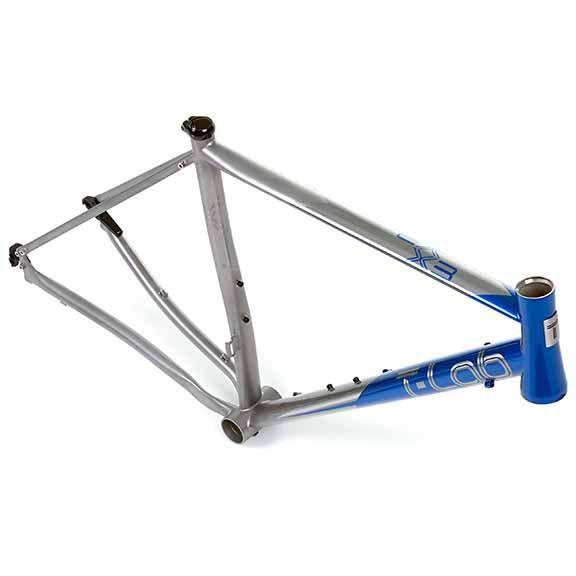T-Lab X3 Titanium Frame