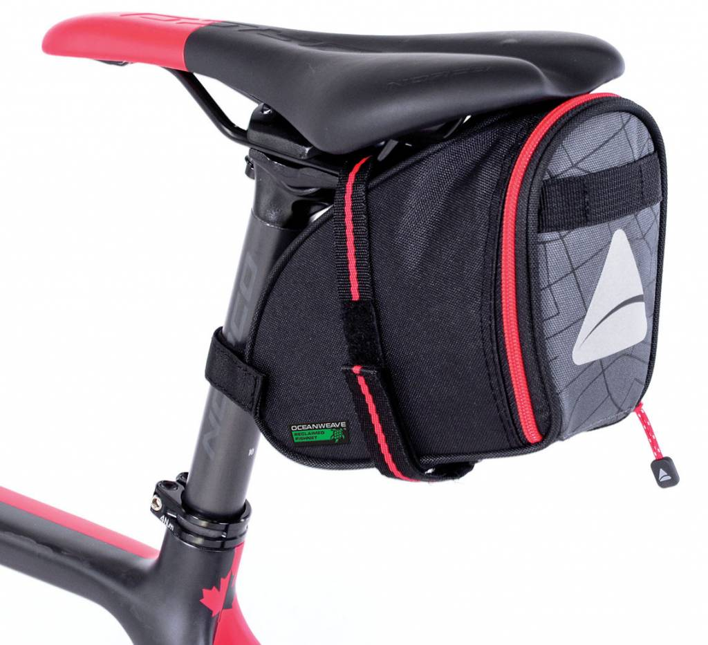 Axiom Axiom Seat Bag Seymour  Wedge 1.3