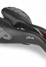 Selle SMP Plus Saddle Black
