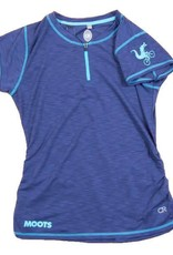 Moots Womens Mountain  Jersey