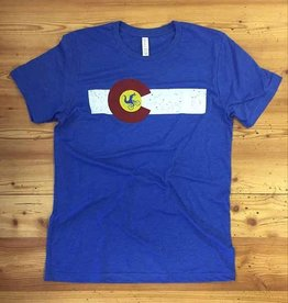 Moots ColoradoT-Shirt