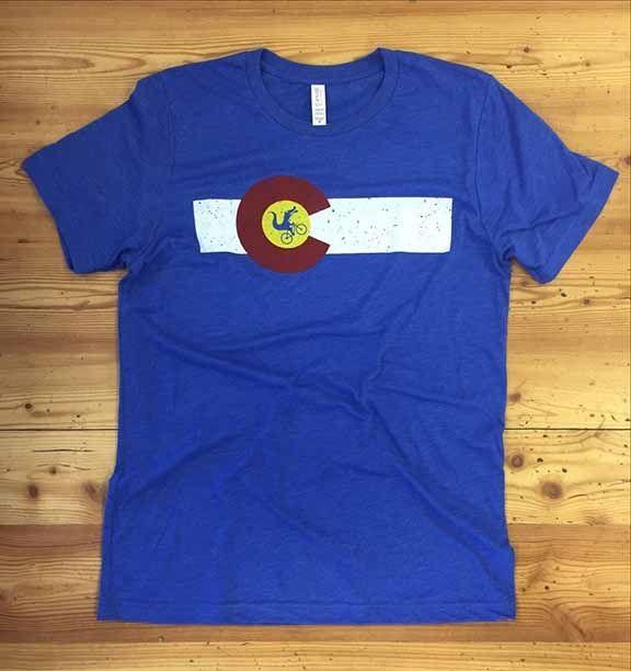 Moots ColoradoT-Shirt