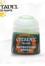 Games Workshop Waywatcher Green