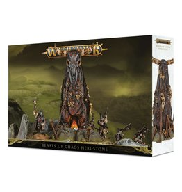 Games Workshop Herdstone