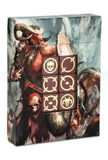 Games Workshop Beasts of Chaos Dice