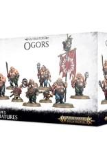 Games Workshop Ogor Gluttons