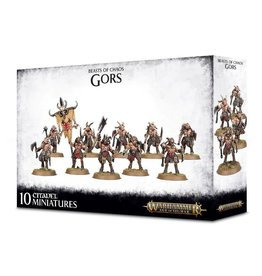 Games Workshop Gors