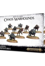 Games Workshop Chaos Warhounds