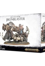 Games Workshop Ironblaster