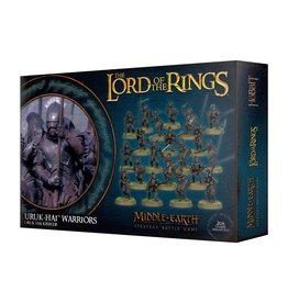 Games Workshop Uruk-hai™ Warriors
