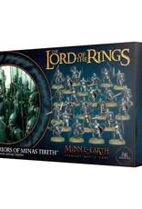 Games Workshop Warriors of Minas Tirith