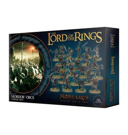 Games Workshop Mordor™ Orcs