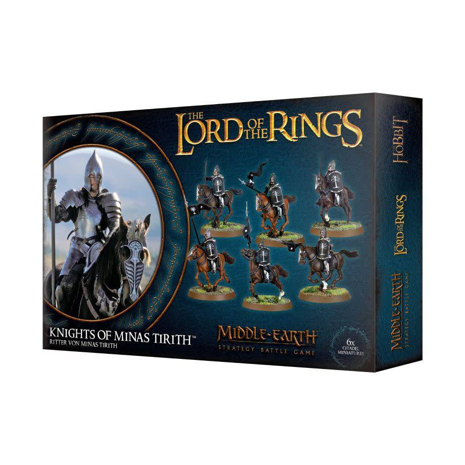 Games Workshop Knights of Minas Tirith™
