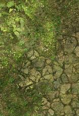 Frontline-Gaming FLG Mats: Jungle 6x4'
