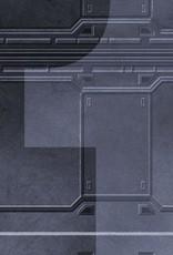 Frontline-Gaming FLG Mats: Spaceship 1 6x3'