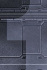 Frontline Gaming FLG Mats: Spaceship 1 6x4'