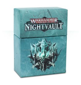 Games Workshop Warhammer Underworlds: Nightvault Deck Box