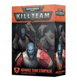 Games Workshop Kill Team: Advance Team Starpulse