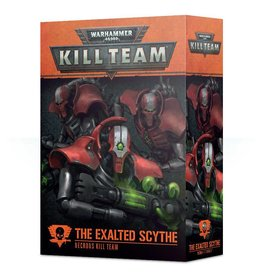 Games Workshop Kill Team: The Exalted Scythe