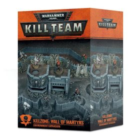 Games Workshop Killzone: Wall of Martyrs Environment Expansion