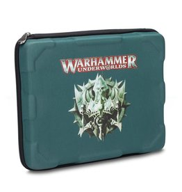 Games Workshop Warhammer Underworlds: Nightvault Carry Case