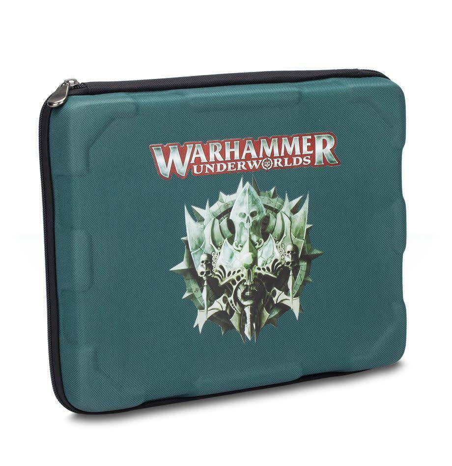 Games Workshop Warhammer Underworlds: Nightvault Carry Case