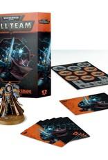 Games Workshop Kill Team: Torrvald Orksbane Adeptus Astartes Commander Set