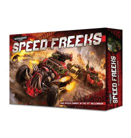 Games Workshop Speed Freeks