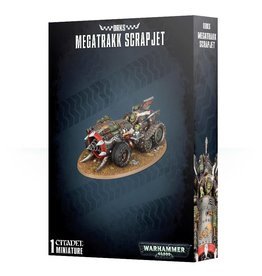 Games Workshop Megatrakk Scrapjet
