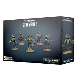 Games Workshop Stormboyz