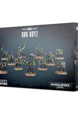 Games Workshop Orks Boyz