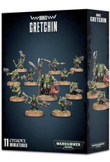 Games Workshop Ork Gretchin