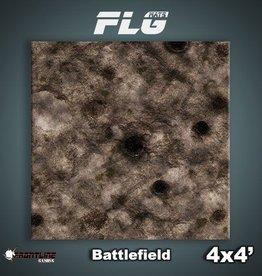 FLG Mats: Battlefield 4x4'