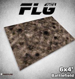 FLG Mats: Battlefield 6x4'