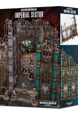 Games Workshop Sector Imperialis: Imperial Sector
