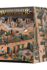Games Workshop Desolated Township