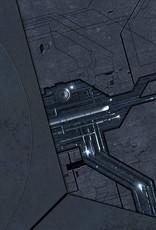 Frontline-Gaming FLG Mats: Sector 17 3x3'