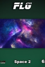 Frontline-Gaming FLG Mats: Space 2 6x3'