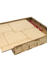 Frontline Gaming ITC Industrial Dice Box Set