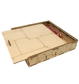 Frontline-Gaming ITC Industrial Dice Box Set